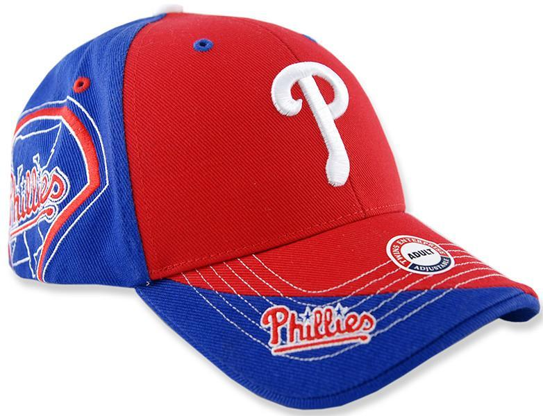 CPPP20 Cap Phil Phillies Hubris Structured Red