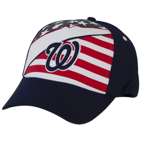 CPWN03 Cap - Washington Nationals ARDENT