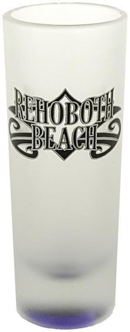 GLRB04 4 Shooter Frosted Tribal Rehoboth Beach