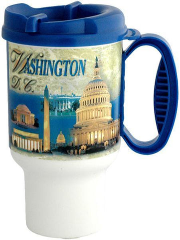 PMDC01 20oz. Insulated Car Mug - Washington, DC Photos