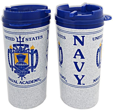 PMNA6 Insulated Car Cup USNA (From Tailgate)