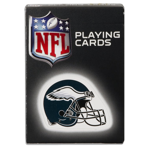 PRPE1 Playing Cards - Philadelphia Eagles
