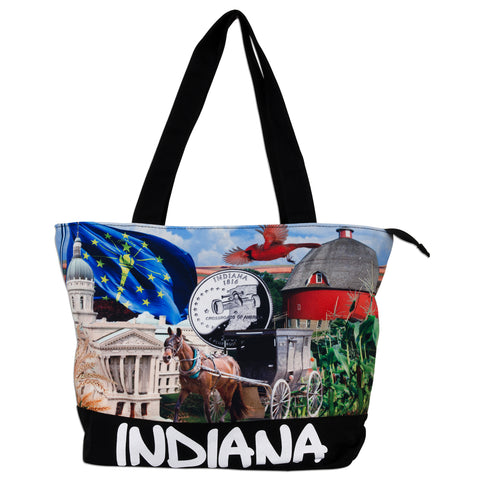 TBIN01 Tote Bag - Indiana Photos (HD)