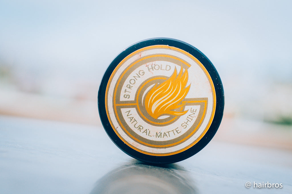 Sáp vuốt tóc The Gents Bay Clay Pomade