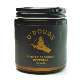 O'douds Winter Stocklist