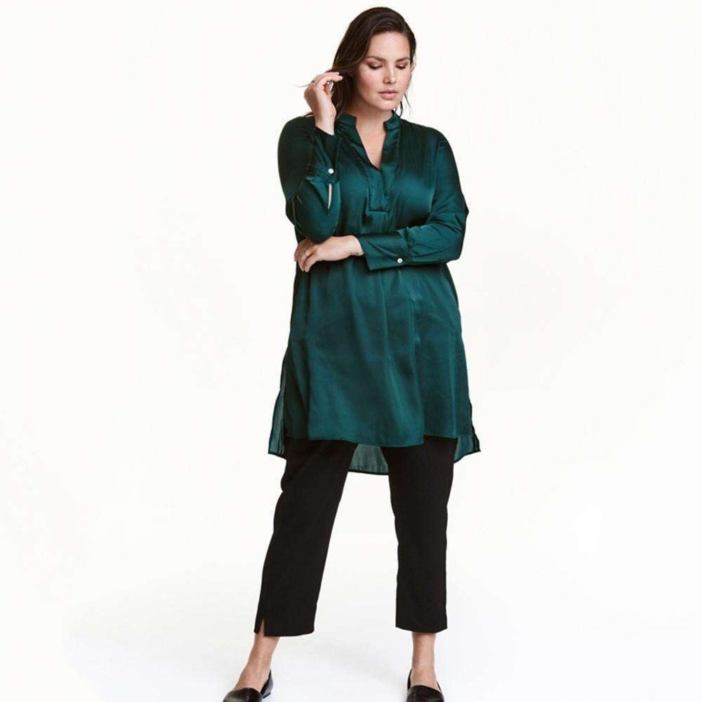 Vivant Tunic,Blissful Chic