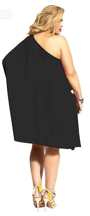Diva Sheath Dress