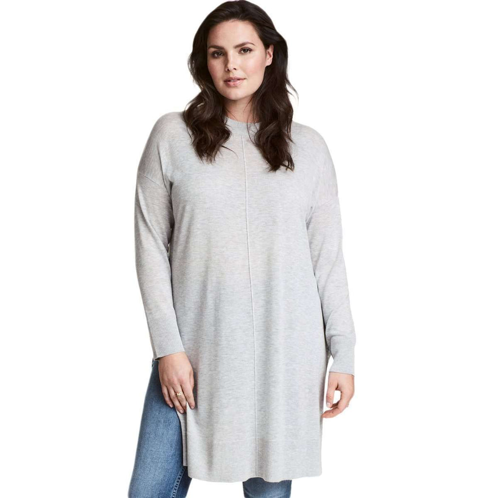 Monica Long Sweater,Blissful Chic
