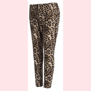 Leo Pencil Pants,Blissful Chic