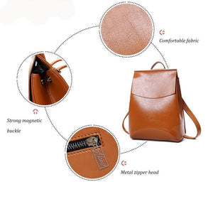 Aria Backpack