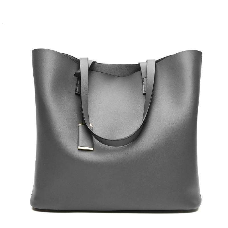 Everyday Tote,Blissful Chic,Gray