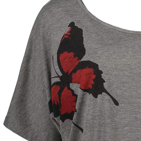 My Butterfly Top