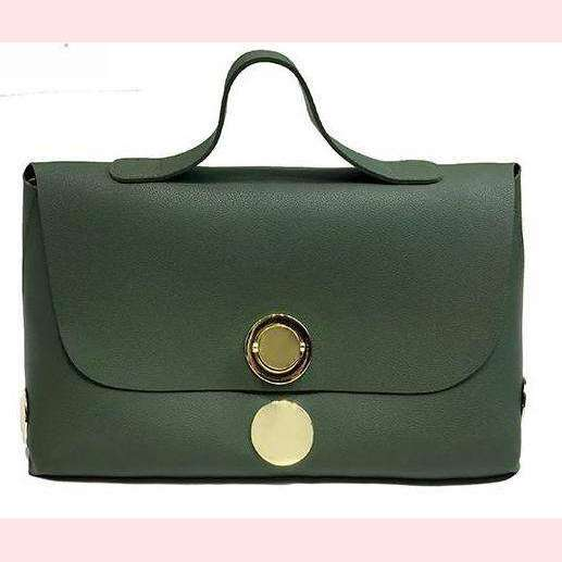 Mira Handbag,Blissful Chic,Green