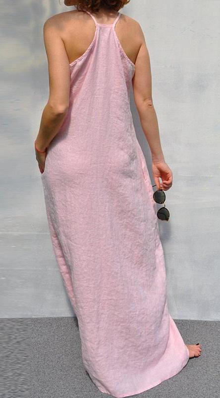 Jenevieve Maxi Dress