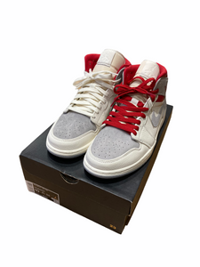Air Jordan 1 Mid Prm SNS 20th Anniversary