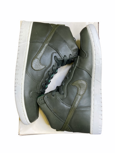Dunk Lux SP Sequoia Khaki Green UK 7.5