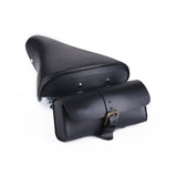 Vintage Bike Saddle Tail Bag