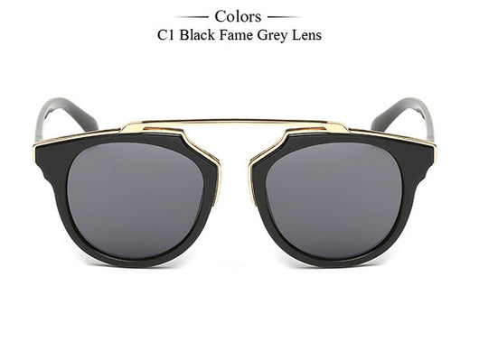 Cat Eye Connection Sunglasses