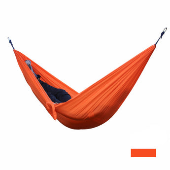 2 Person 2-Color Hammock
