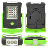 LED Flood Flash Light with Magnetic Hook