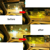 Owl Night Driving Anti-Glare Glasses