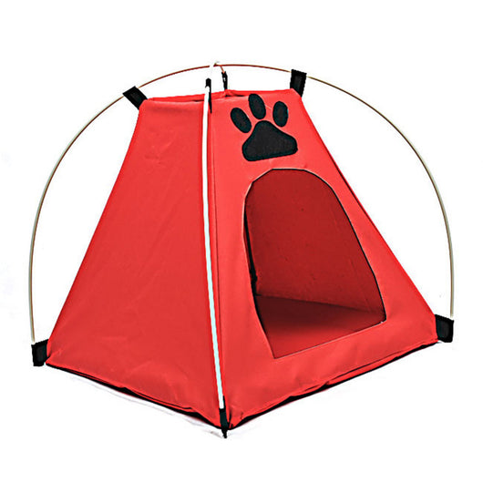 Lucky Dog Tent