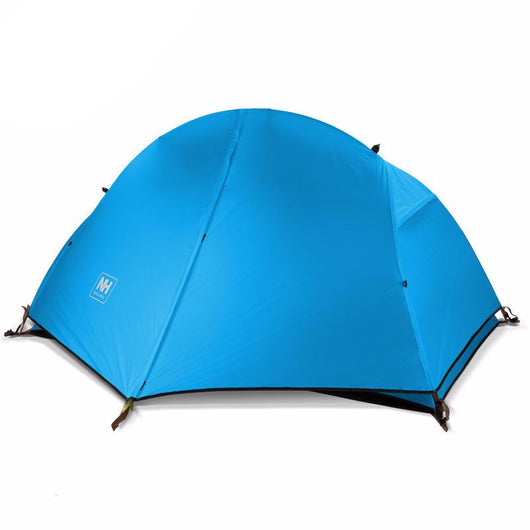 1-Person Ultralight Backpacking Tent