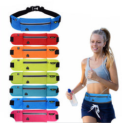 Waterproof Running Waist Pouch