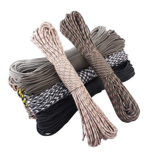 25 Foot Paracord Rope
