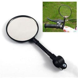 Bicycle Handlebar Rear View Mirror