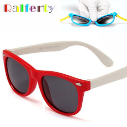 Children's Flexible Polarized Sunglasses