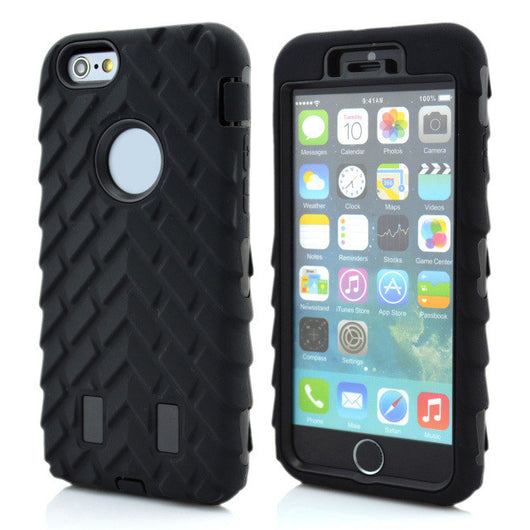 Tough Tread iPhone 6 and 6S Dual Layer Case