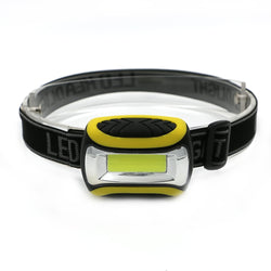 Water Resistant LED Headlamp