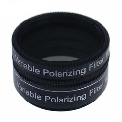 1.25 Inch Variable Polarizing Filter