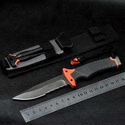 Fixed Blade Survivors Knife