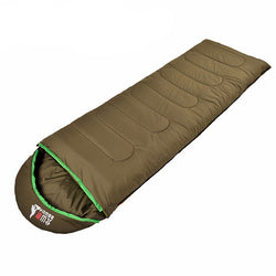Dosoma Hooded Envelope Sleeping Bag