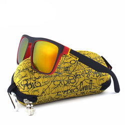 Outline Polarized Sunglasses