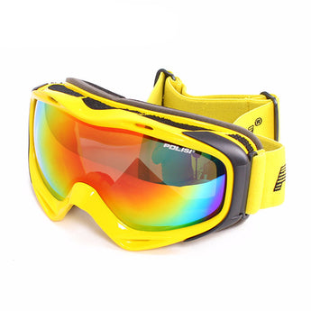 Rocky Mountain Polarized Snow Goggles