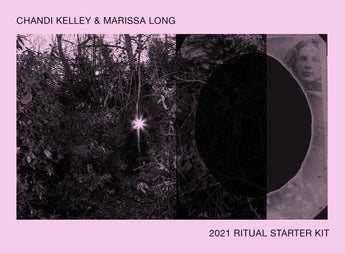 Chandi Kelley + Marissa Long: SIGHT, SOUND, TOUCH, TASTE, SMELL