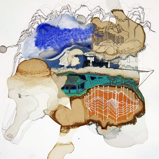 Mei Mei Chang, Untitled 1 (2013)