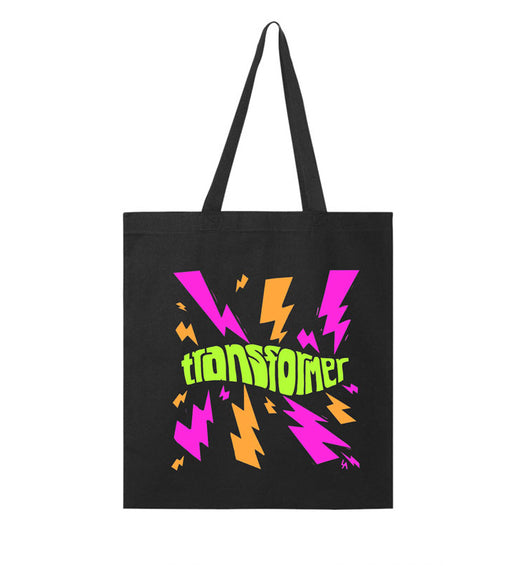 LA Johnson Tote Bag