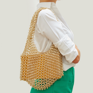 SILVIA GNECCHI Shopper Bag