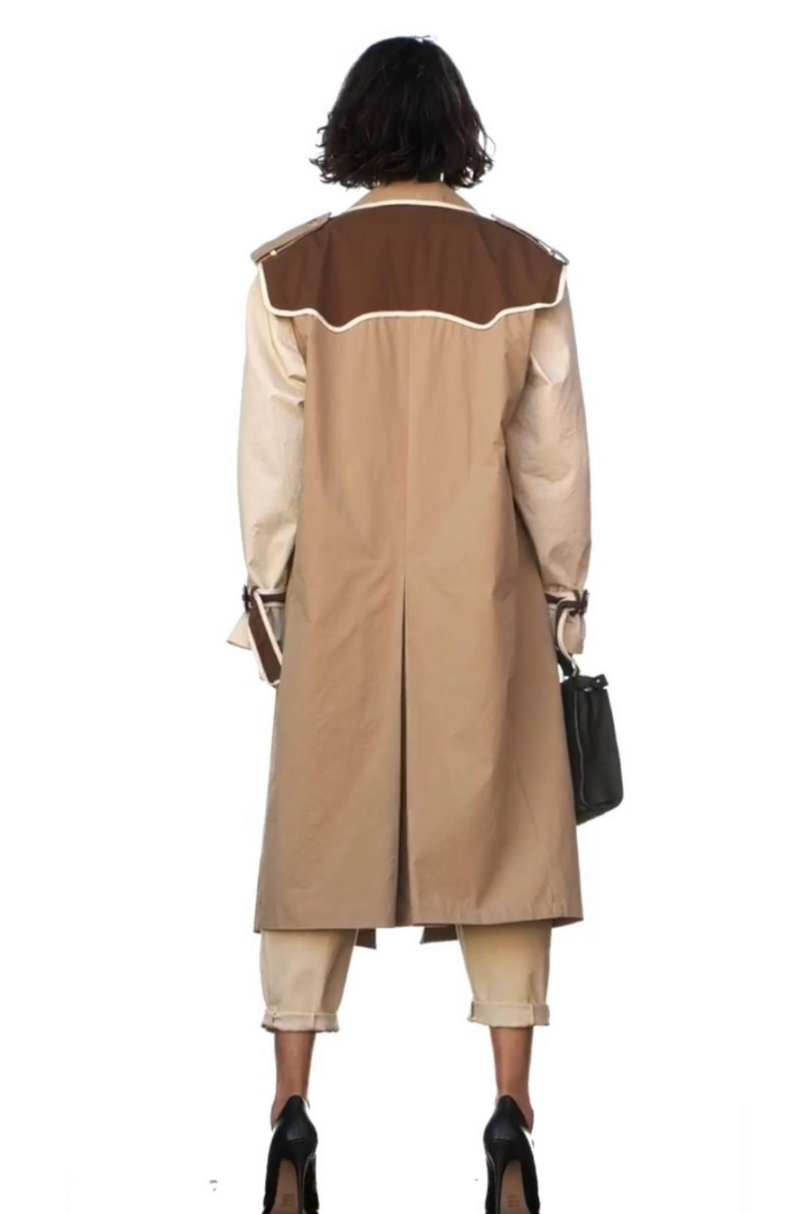 AOTC Multi-color Trench