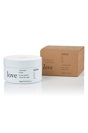 Kalmar LOVE I am Loved Body Cream