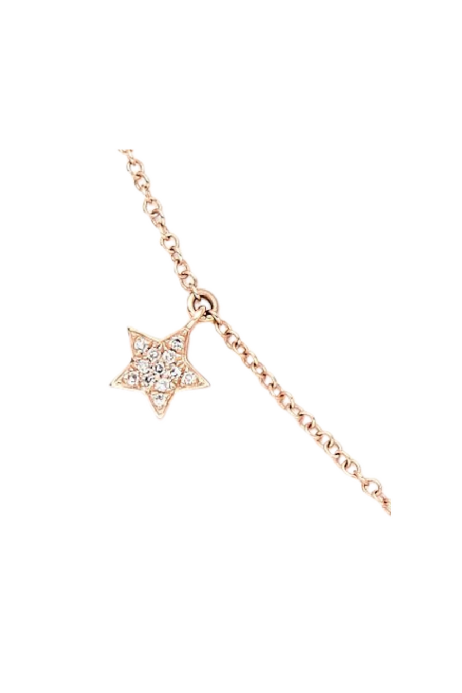ANEV 5 Star Necklace