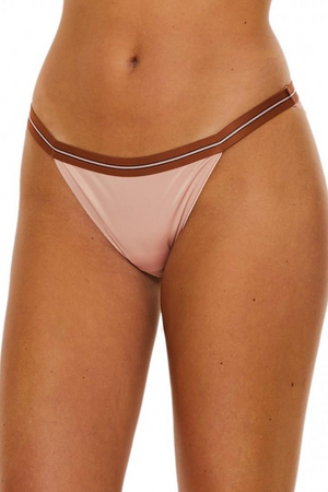 LOVE STORIES Wild Rose Lace Brief