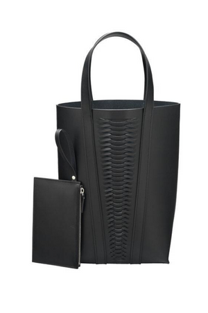 YVY Leather Spirit Tote Bag