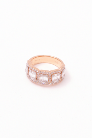 ANEV Diamond Eternity Band