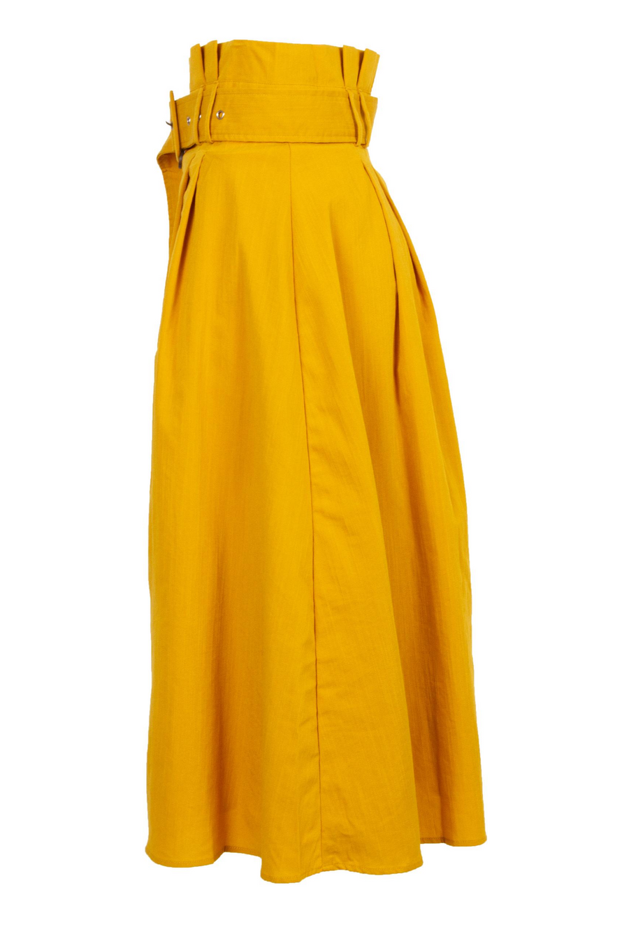 AOTC Bida Skirt Yellow