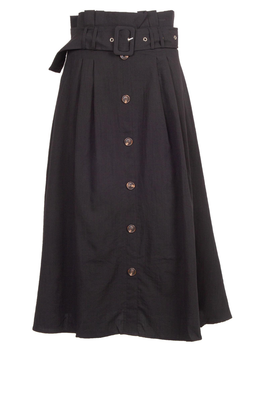 AOTC Bida Skirt Black